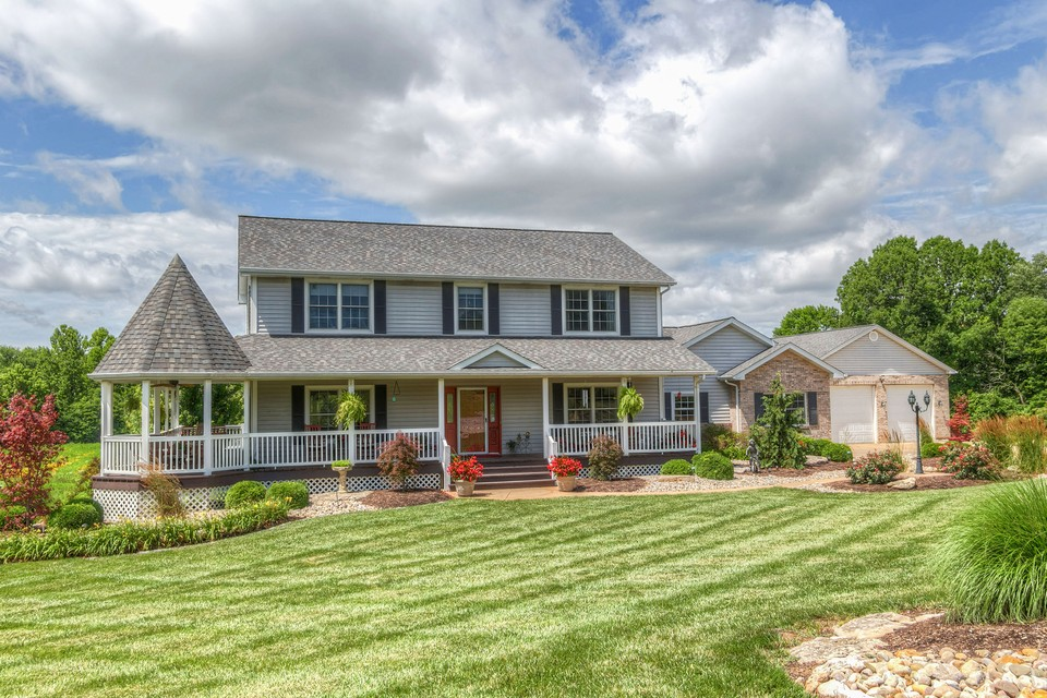 4012 crescent hill drive hillsboro mo st louis mo for House wrap prices